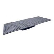 Тёрка шлифовальная «рашпиль» 165х365 мм для обдирки и выравнивания пенопласта