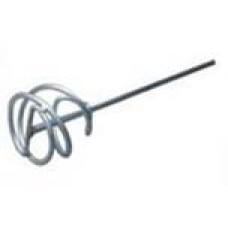 Мешалка для растворов 100х600 мм, 14 мм, посадка M14