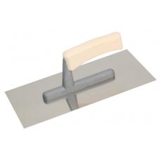 Нержавеющая тёрка, гладкая 130х270 мм ECO Line
