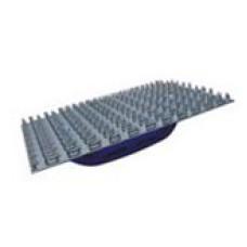 Тёрка для снятия штукатурки 250х130 мм
